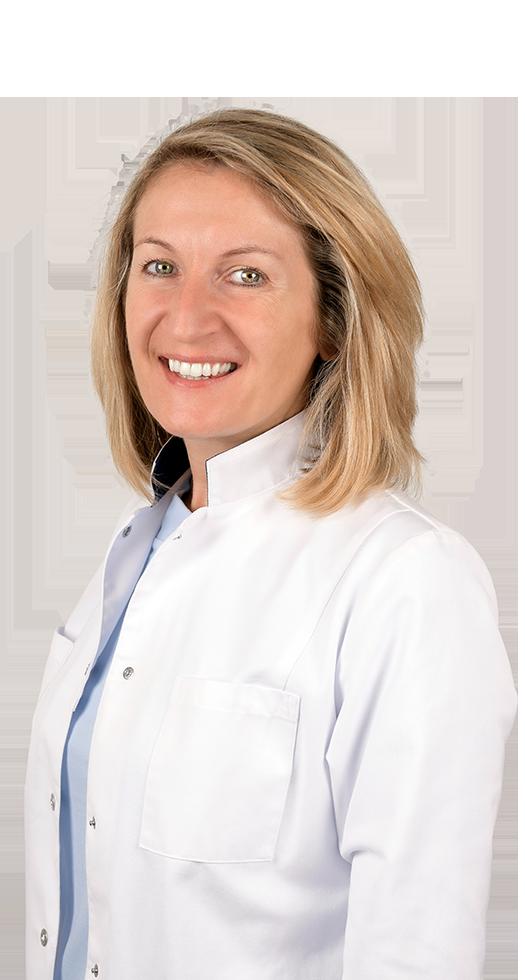 Dr. Doris Richter